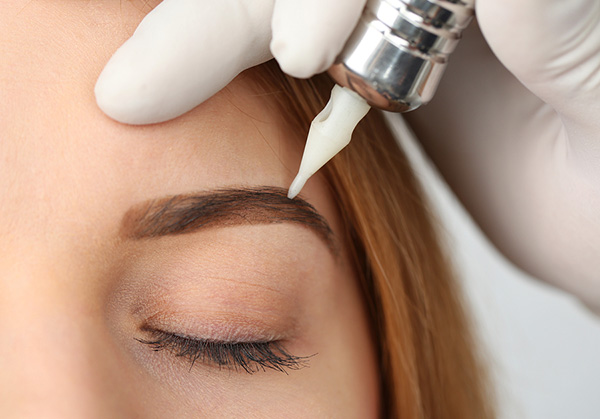 PERMANENT MAKEUP - NEEDLES
