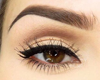 ombre eyebrow training